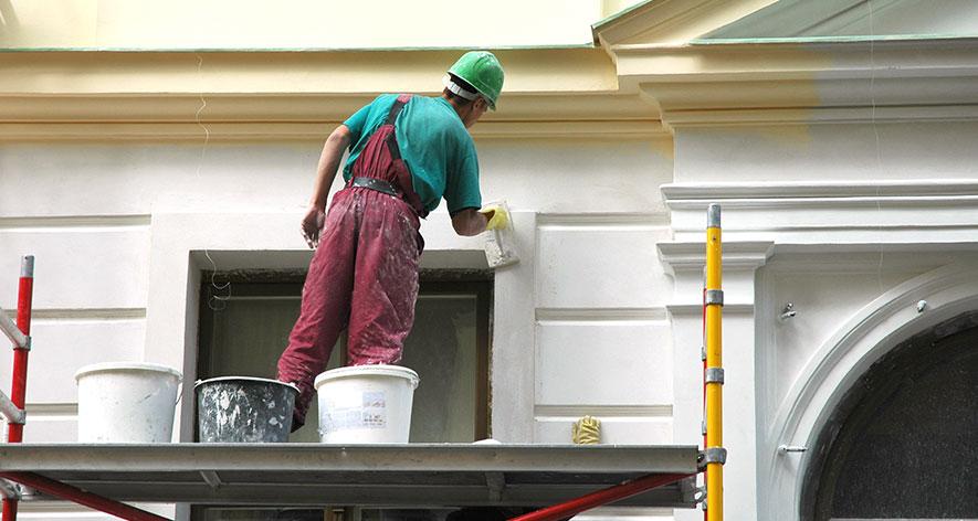 Hiring Professional Painters In Cities Of Atlanta