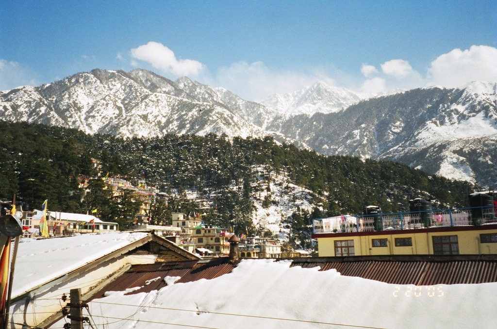 Mcleodganj-A Tourist Delight