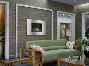 Today's Fireplace – A Healthier Solution