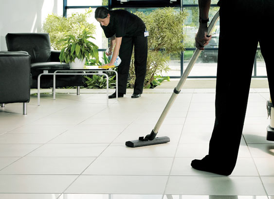 Professional Cleaning Services – The Way Ahead