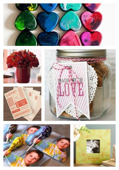 Interesting Home Decor Gifts On Valentine's Day