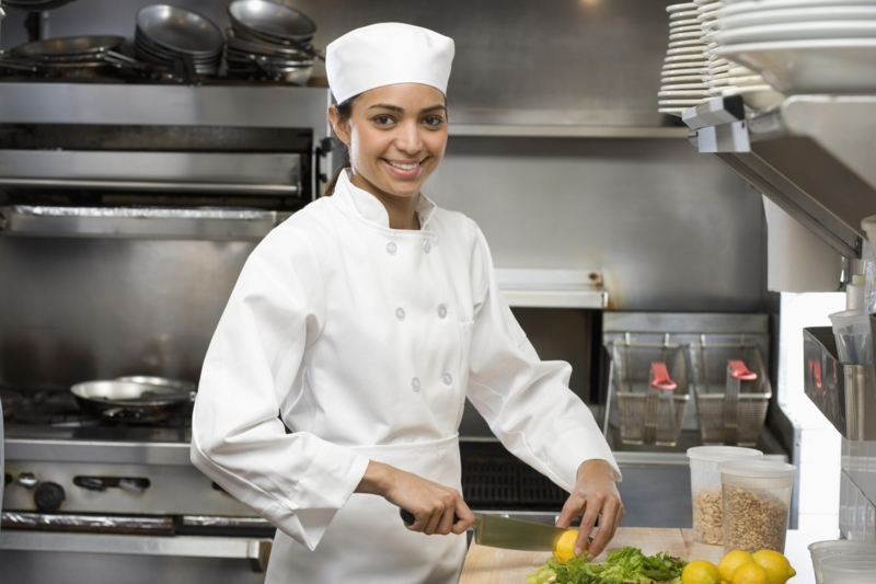 How Being A Chef Is A Good Career Choice