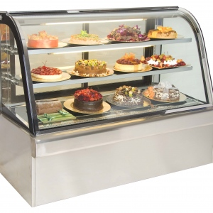 Help Your Business Grow With A Display Fridge