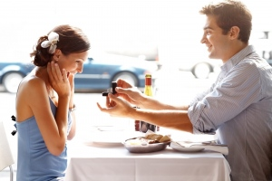 How To Choose An Engagement Ring For The Right Moment!