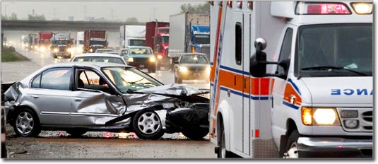 Sail Through The Lawsuit With Experienced Car Accident Lawyers