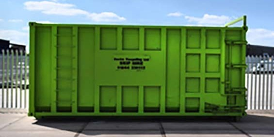 Enjoy The Eco-friendly and Easy Way To Get Skip Hire