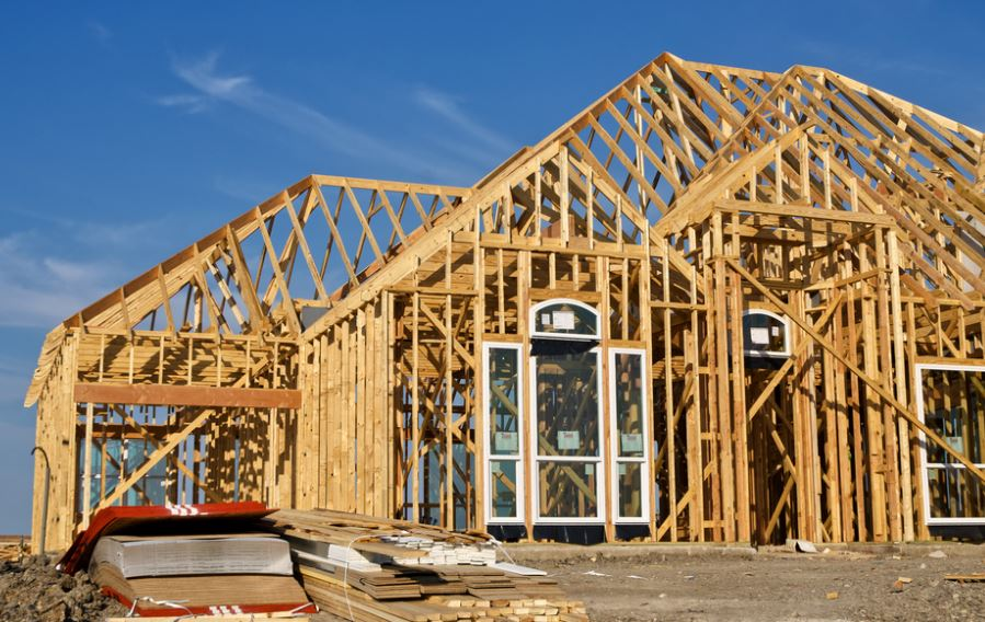 Tips For Selecting The Right New Home Builders