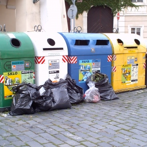 What Your Garbage Removal Service Provider Must Have