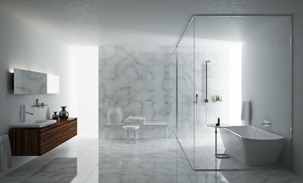 Why Should You Meet A Bathroom Designer For Your Bathroom