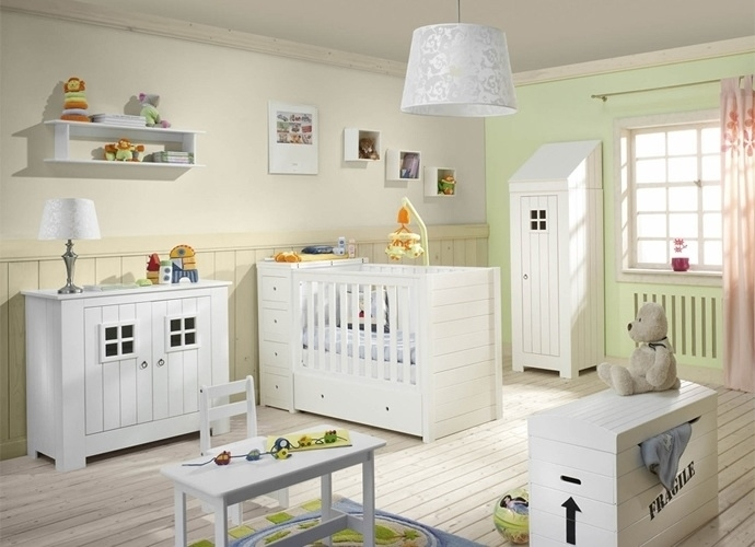 Noteworthy Tips To Save Money On Baby Furniture