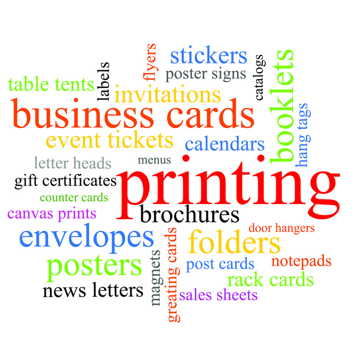 Why Should You Hire A Professional Printing Service?