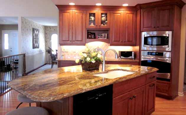 A Few Commonly Committed Mistakes by Homeowners While Remodeling Their Kitchen