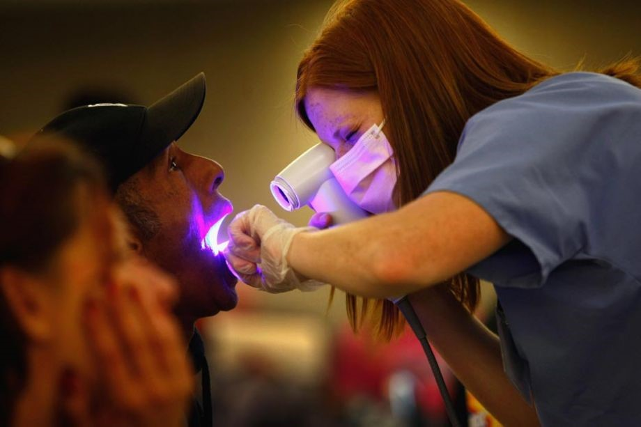 Did You Know As We Age The Chances Of Getting Oral Cancer Increases?