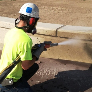What Is Abrasive Blasting