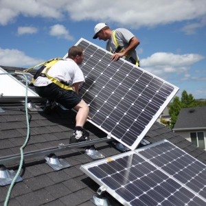 What Steps To Take For Installation Of Solar Panel At Your Residence