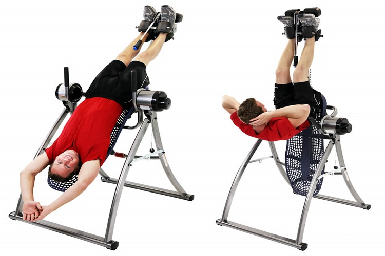 The Power Of Inversion Therapy