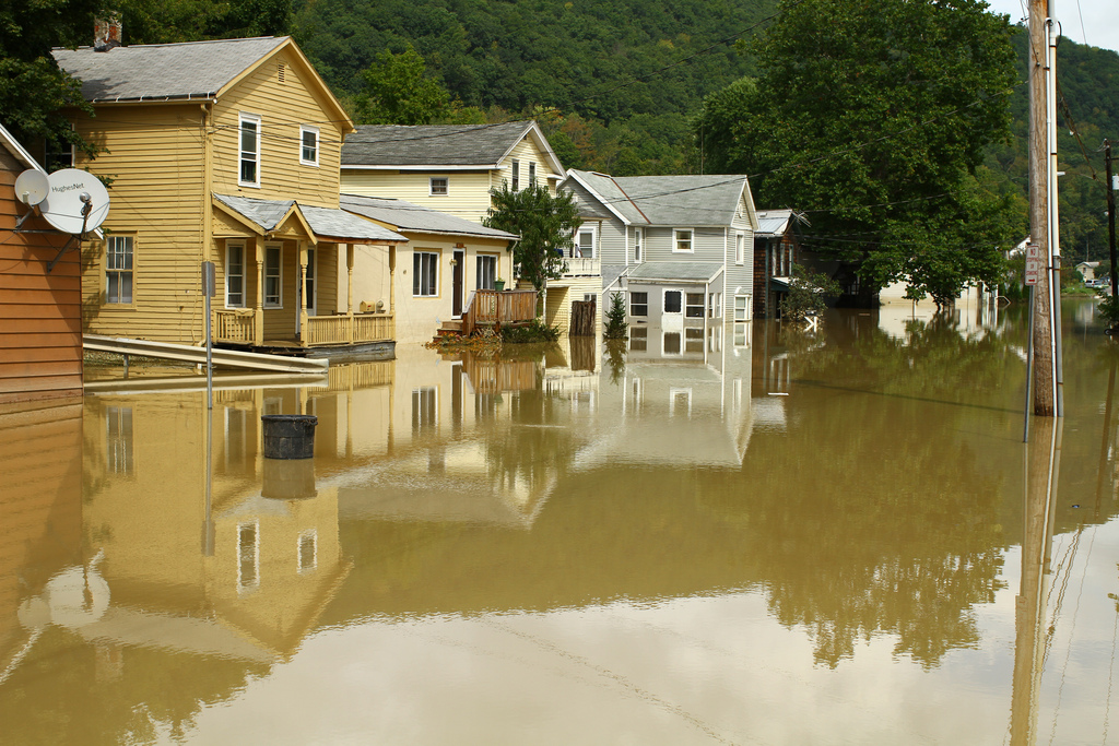 Great Tips To Prevent and Handle Flooding In Your Home