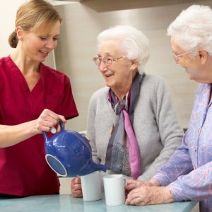 In Home Care For Seniors - Factors To Contemplate Before Hiring A Caregiver