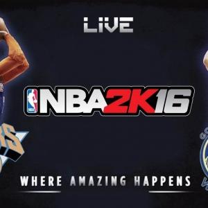 Online NBA Games
