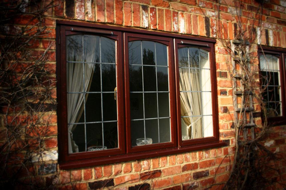 Replacing Timber Frame Sash Windows