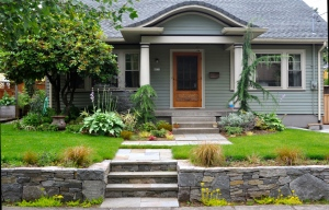The Primary Concepts Of Portland Landscaping Design