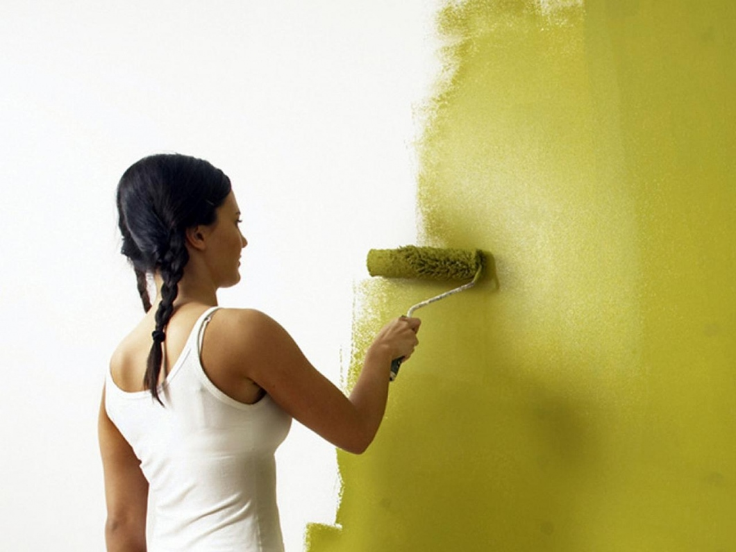 Tips From Experienced Painters That Will Help You Change The Look Of The House