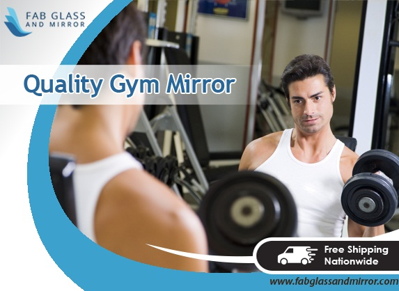 Create Great Ambiance With Gym Mirrors For Professional Reasons!