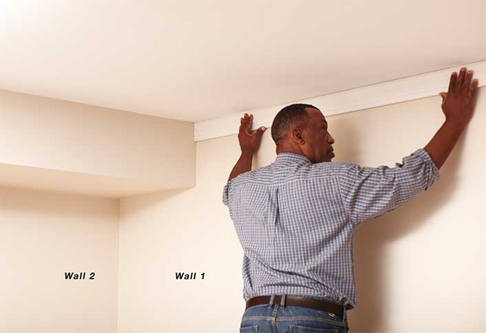 How To Hire The Right Crown Molding Installation Services In Parkland?
