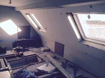 Planning Your Loft Conversion