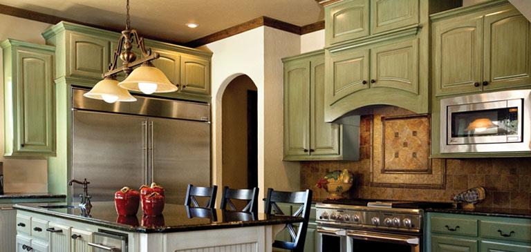 Designing Custom Cabinets In Boca Raton