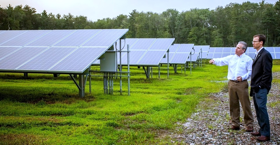 Lower Power Costs In Business With Energy Saving Tactics