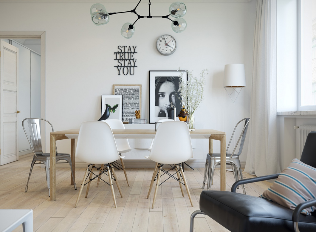 10 Easy Ways To Achieve A Hipster Home