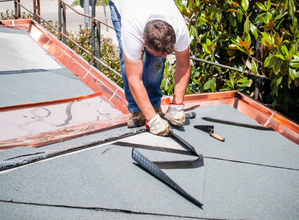 A Complete Guide To Roofing