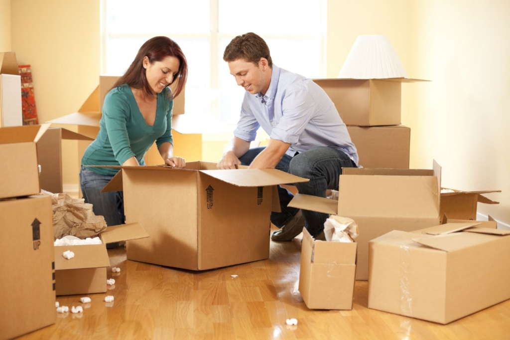 Trusting A Professional Mover Is The Best Option When Relocating