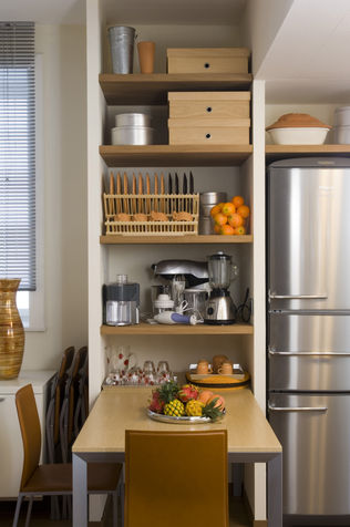 DIY saving furniture kitchen