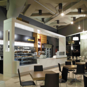 Importance Of Architecture And Interior For Detailed Store Design