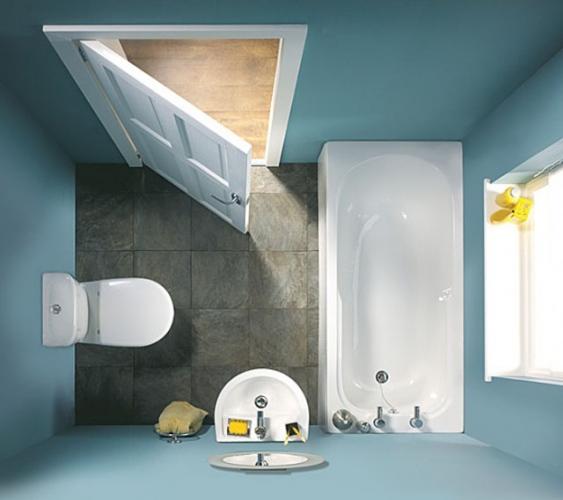 bathroom ideas to decorate