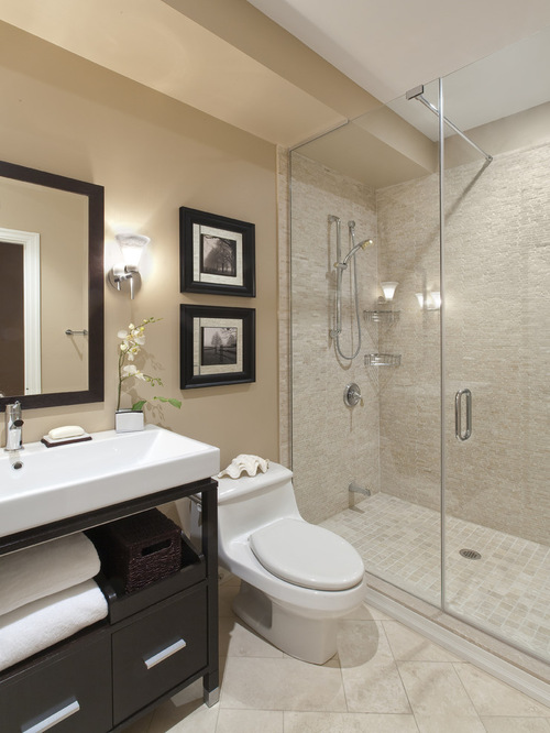 bathroom remodels with lighting