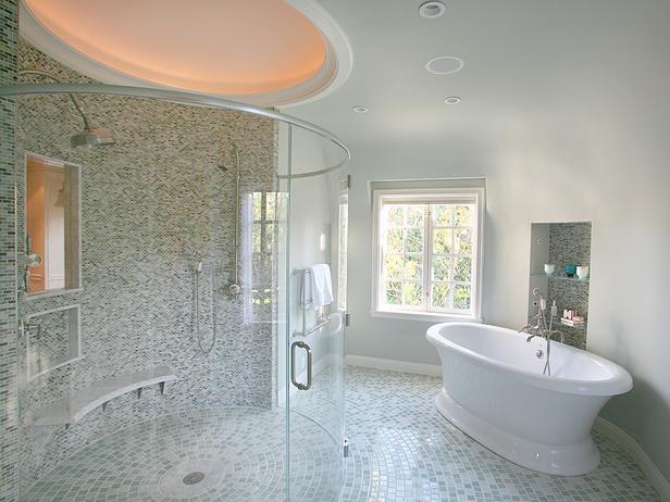 bathroom remodeling step by step