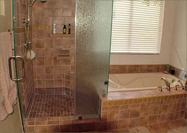 cheap remodel bathroom