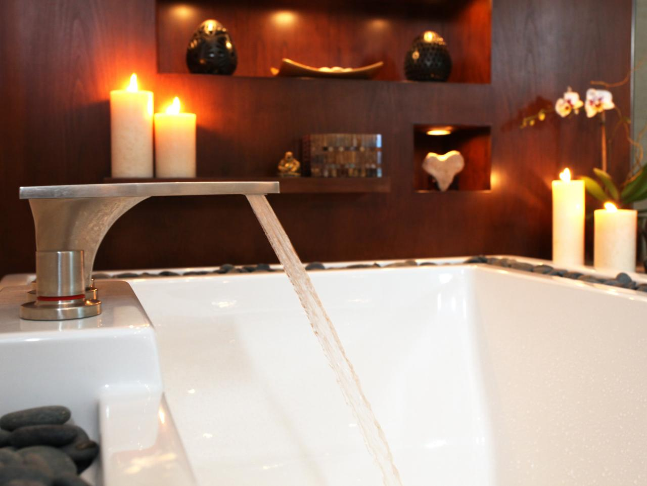 choosing bathroom fixtures