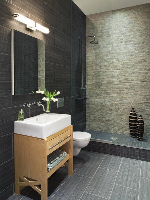 combination for bathroom walls