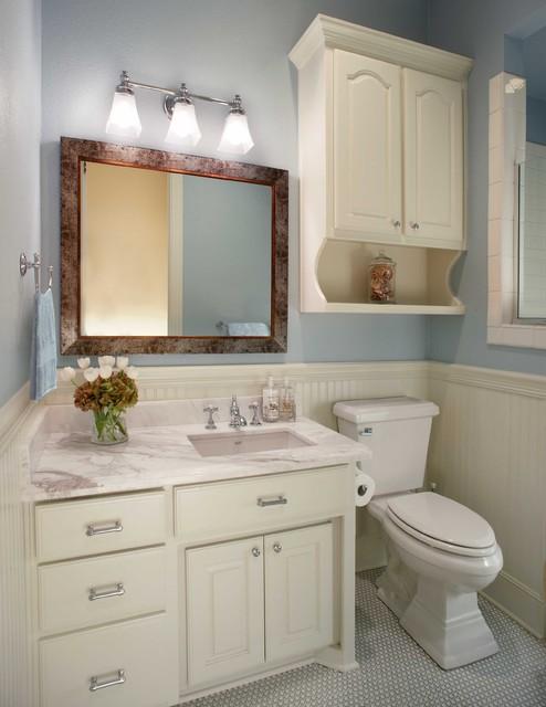 designing a small bathroom remodel
