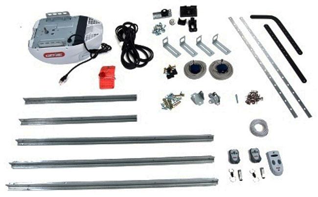 genie garage door openers parts election of springs & wires, rollers, circuit boards, sensors, garage door