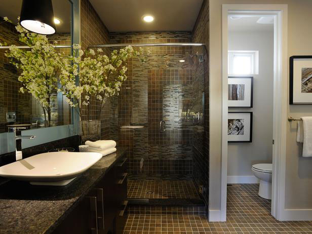 how to remodel a bathroom sink shower toilet