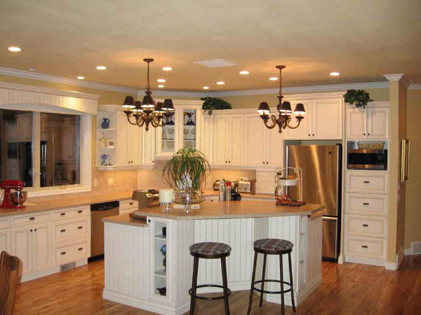 interior decorating kitchens