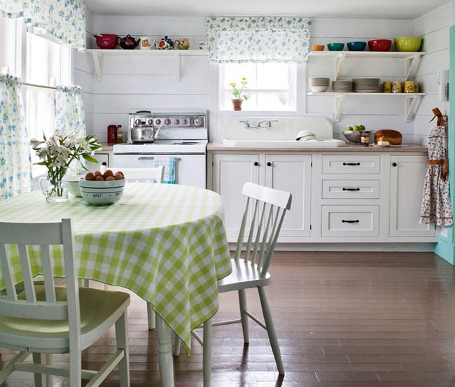 kitchen interior design ideas and dining room decorating