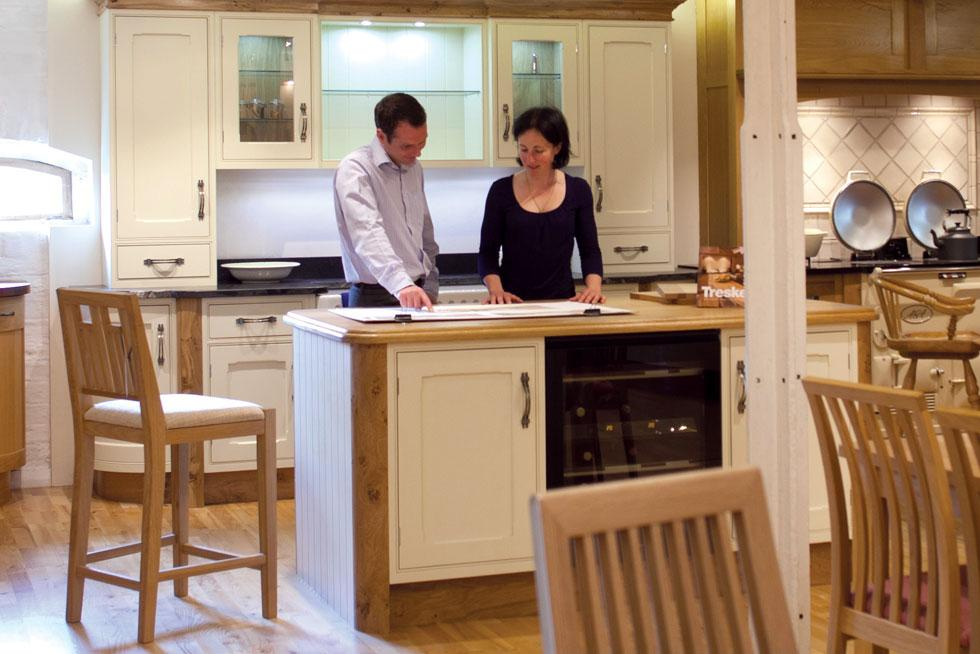 Qualities Of Professional Kitchen Designers In Kent