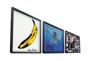 music-records-on-wall