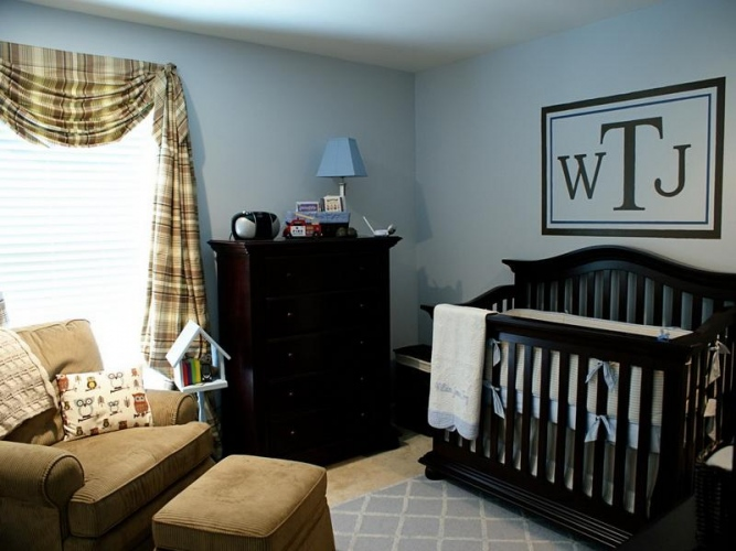 nice unique baby room ideas